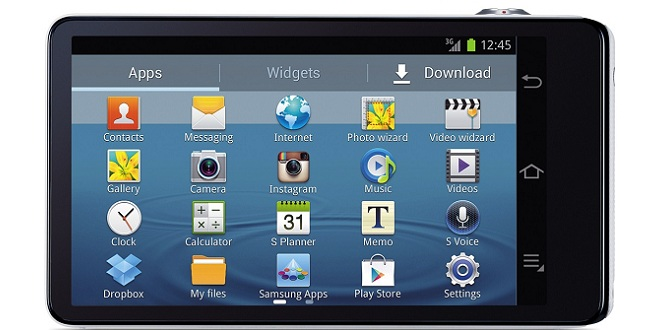 O noua minunatie camera foto pe Android