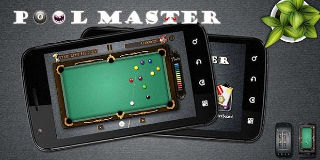 Pool Master Pro Android