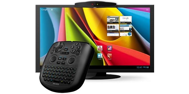 Televizor pe Android