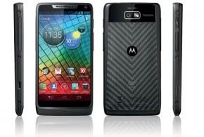Upgrade Motorola RAZR la Android Ice Cream Sandwich