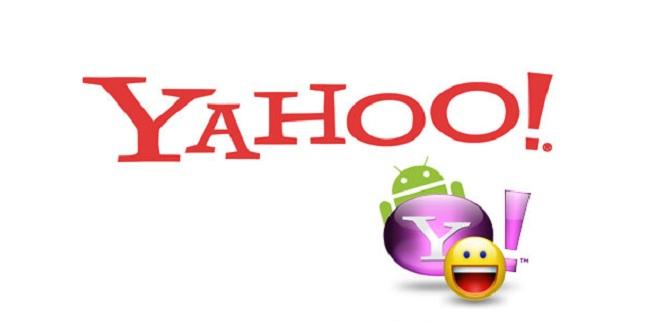 Yahoo! Messenger pentru Android