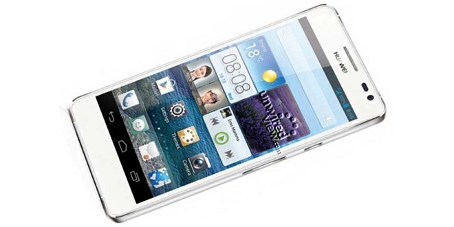 Huawei Ascend D2