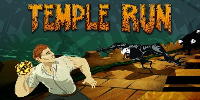 Temple Run pentru Android