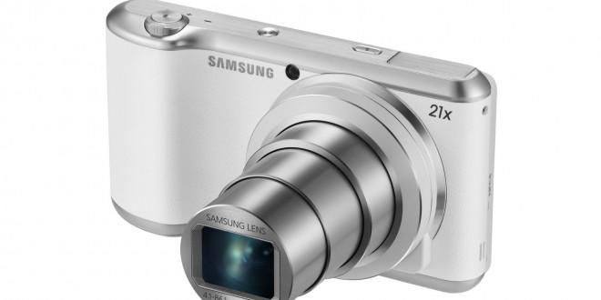 Samsung a lansat Galaxy Camera 2
