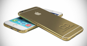 Vrei un iPhone 6 unicat ?