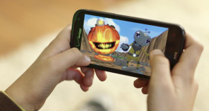 Cele mai descarcate jocuri pentru Android in 2014