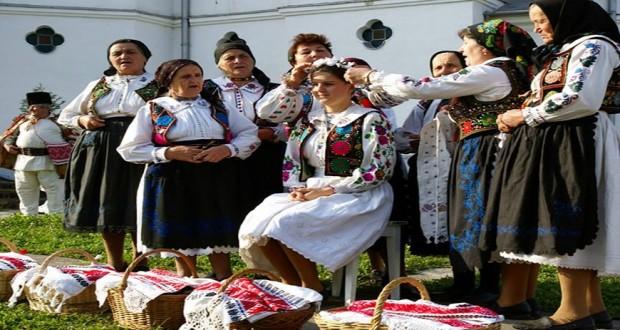 Traditii de nunta in Romania