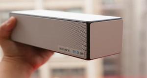Cele mai bune boxe portabile pentru iPhone, iPad si Mac