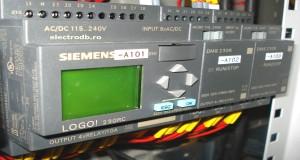 Ce este un controler logic programabil (PLC)?