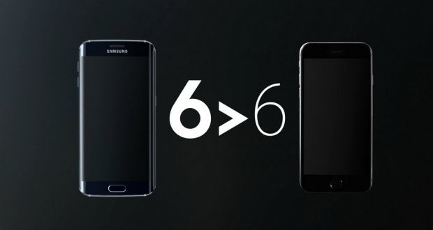 Samsung Galaxy S6 sau iPhone 6? Care este mai bun?