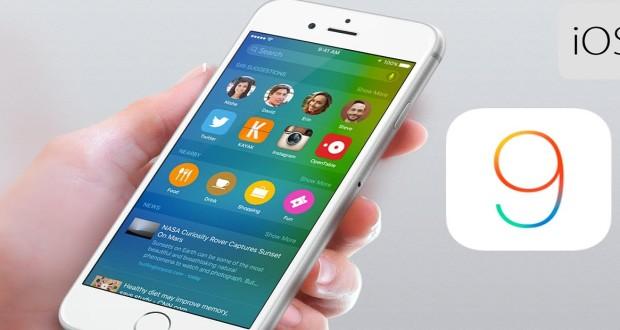Tot ce trebuie sa stii inainte de a descarca iOS 9