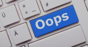 Ce greseli ar trebui evitate in SEO?