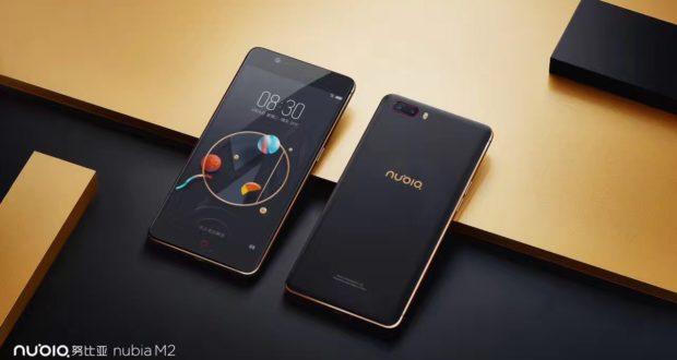 Nubia colaboreaza cu Amazon pentru preluarea telefoanelor offline