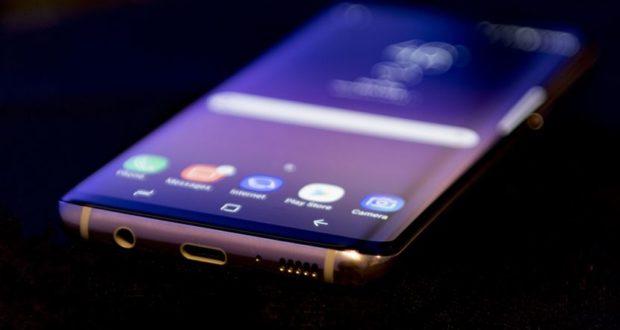 Situatii neplacute pentru utilizatorii de Samsung Galaxy S8
