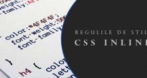 CSS si problemele implementarii sale in functie de browser