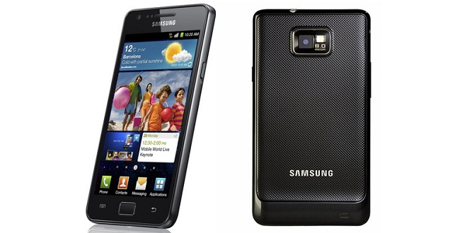 Tutorial instalare Android 4.0 pe Galaxy S2