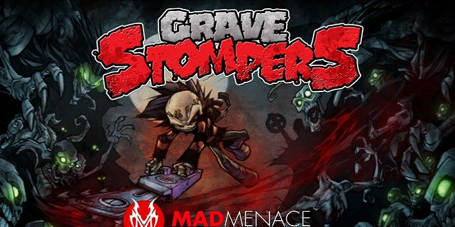 GraveStompers pentru Android