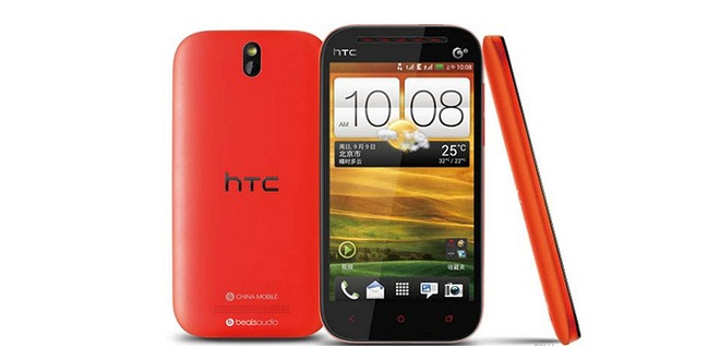 HTC One ST