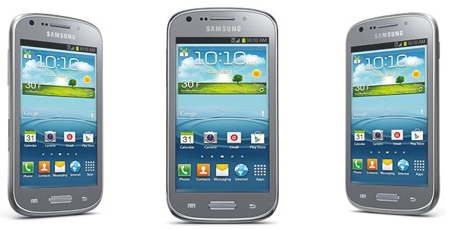 Samsung Galaxy Axiom