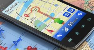 Ce este un smartphone cu GPS?