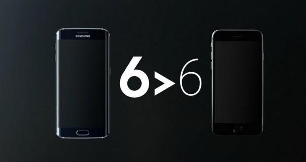 Samsung Galaxy S6 sau iPhone 6? Care este mai bun?