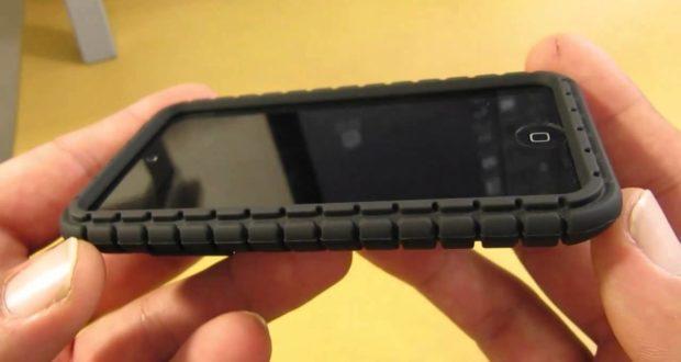 Carcasa Speck Pixel Skin pentru iPod Touch