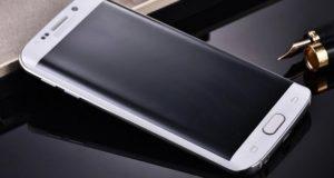 Geam de protectie display Samsung Galaxy S6 edge G925 Explosion