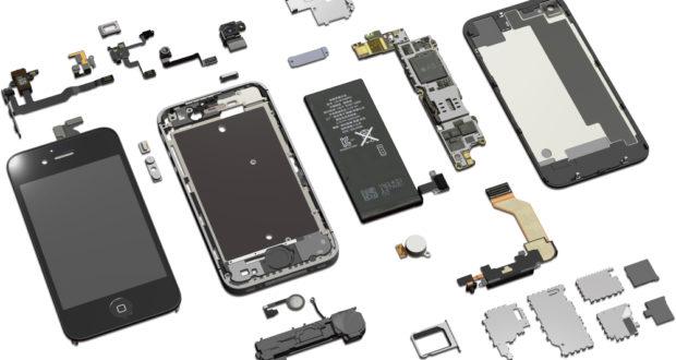 Ce trebuie sa stiu cand cumpar piese iPhone?
