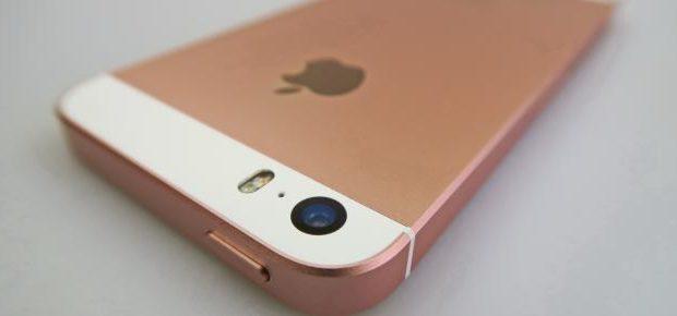 iPhone 5s – un smartphone ceva mai vechi cu o camera excelenta