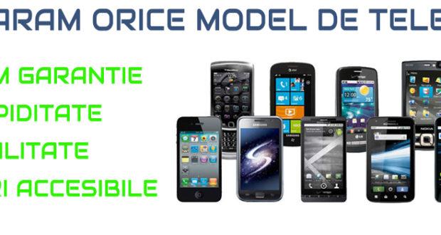 Tipuri de reparatii pentru telefoanele mobile