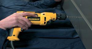 Cum se folosesc corect bormasinile si burghiele electrice?