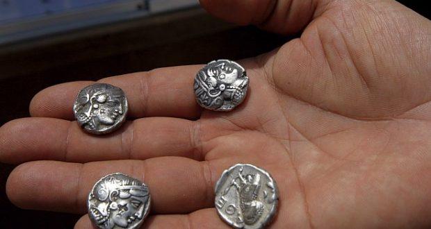 Sfaturi pentru amanetarea monedelor vechi de argint
