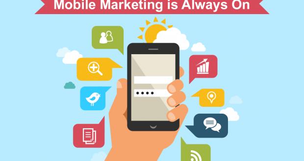 Te intrebi de unde sa incepi cu marketing-ul mobil?