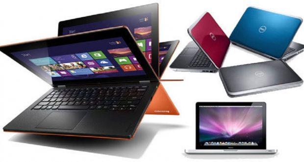 Categorii de laptopuri existente pe piata