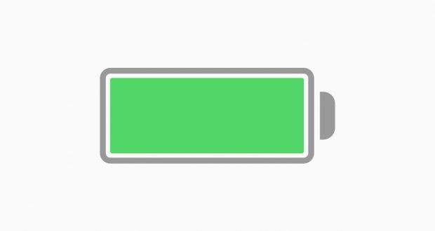 Cum se verifica o baterie iPhone?
