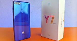 Unde se schimba display-ul Huawei Y7 Prime?