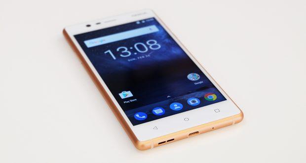 Care sunt posibilele probleme ale lui Nokia 3?
