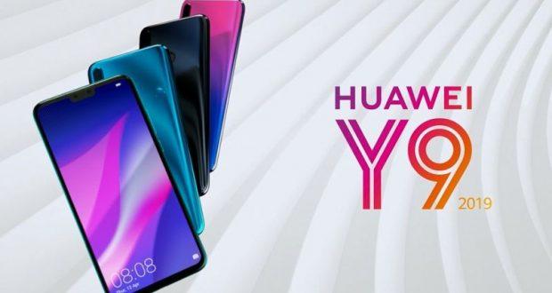 Cum va poate surprinde neplacut Huawei Y9?