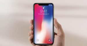 Cum pot fi remediate problemele iPhone X?
