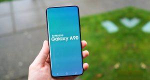 Galaxy A90 5G – pareri de la utilizatori despre caracteristici