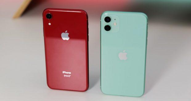 iPhone XS vs iPhone 11 – care telefon este mai bun la poze