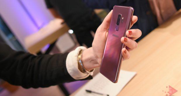 Se mai cumpara Samsung Galaxy S9 Plus?