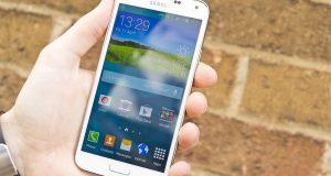 Ce probleme au telefoanele Samsung Galaxy S5?