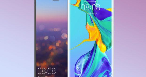 Ce sa aleg dintre Huawei P30 Pro si Huawei P20 Pro?