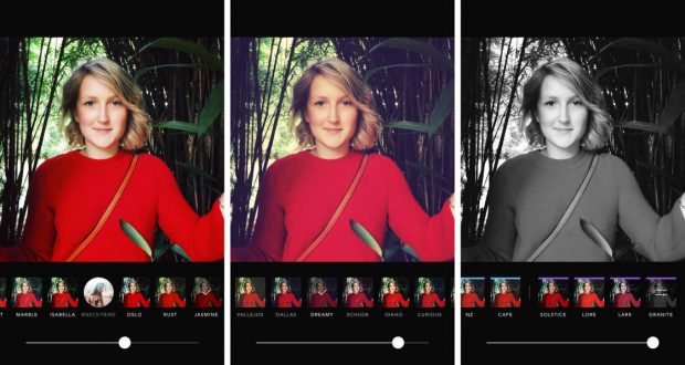 Cele mai bune aplicatii pentru a edita fotografii pe iPhone