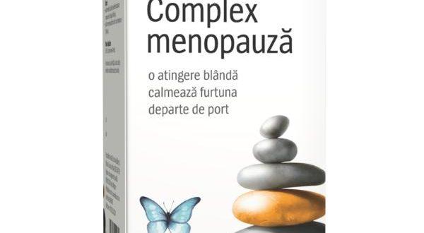 Vitamine si minerale esentiale in menopauza